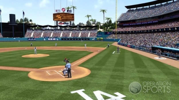 Major League Baseball 2K9 Screenshot #343 for Xbox 360
