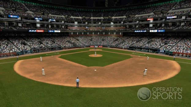 Major League Baseball 2K9 Screenshot #344 for Xbox 360