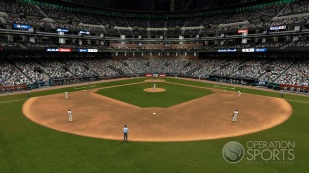 Major League Baseball 2K9 Screenshot #344 for Xbox 360