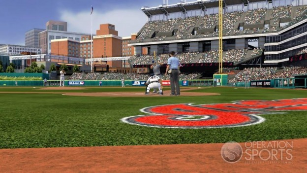 Major League Baseball 2K9 Screenshot #349 for Xbox 360