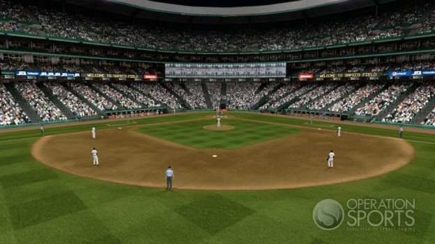 Major League Baseball 2K9 Screenshot #350 for Xbox 360