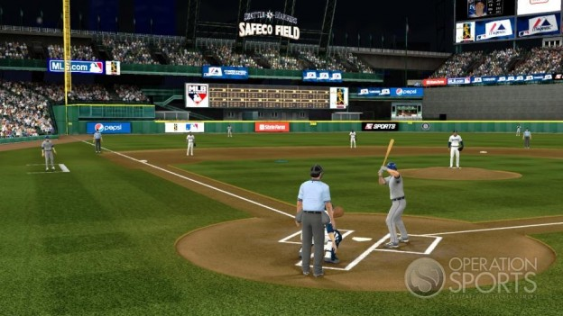 Major League Baseball 2K9 Screenshot #351 for Xbox 360