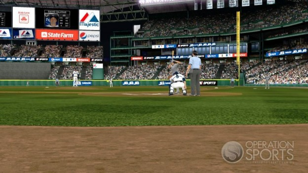 Major League Baseball 2K9 Screenshot #352 for Xbox 360