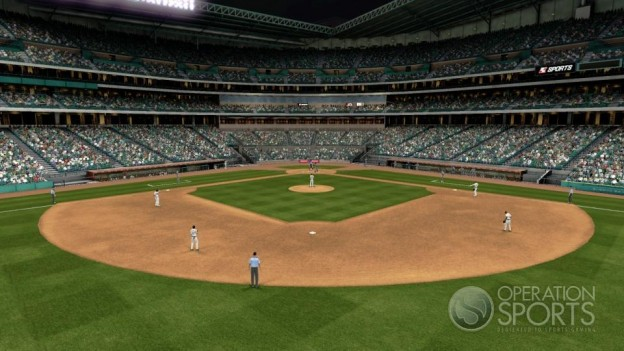 Major League Baseball 2K9 Screenshot #353 for Xbox 360