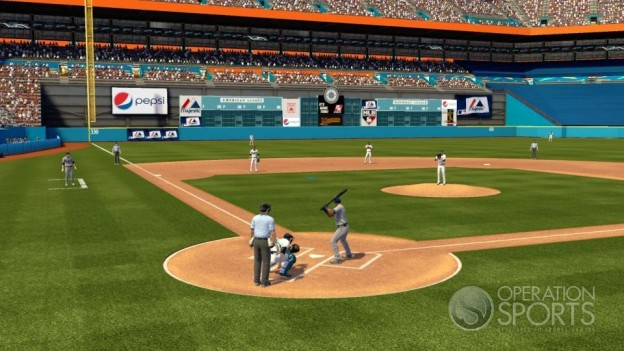 Major League Baseball 2K9 Screenshot #355 for Xbox 360