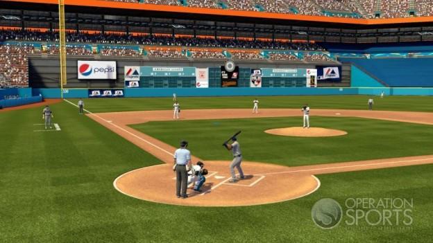 Major League Baseball 2K9 Screenshot #355 for Xbox 360