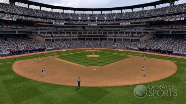 Major League Baseball 2K9 Screenshot #357 for Xbox 360