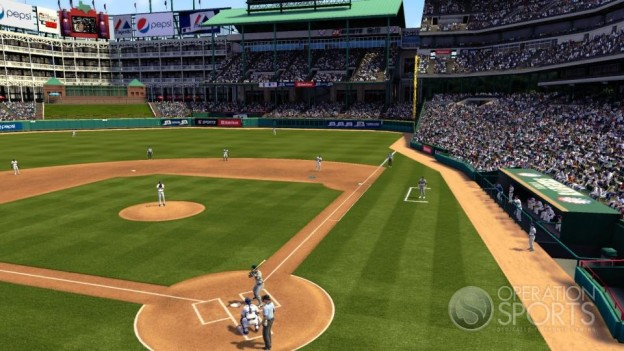 Major League Baseball 2K9 Screenshot #359 for Xbox 360