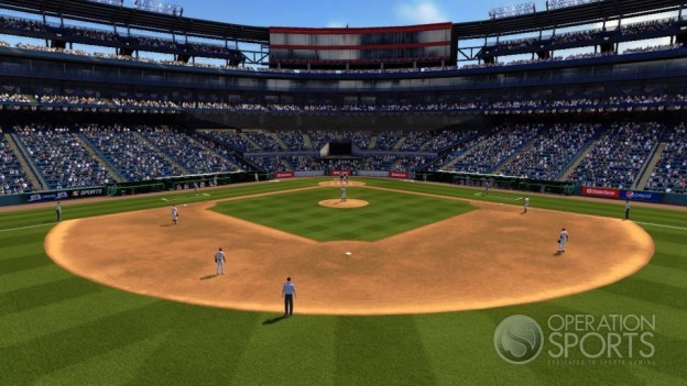 Major League Baseball 2K9 Screenshot #361 for Xbox 360
