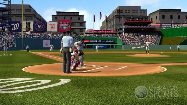 Major League Baseball 2K9 Screenshot #362 for Xbox 360