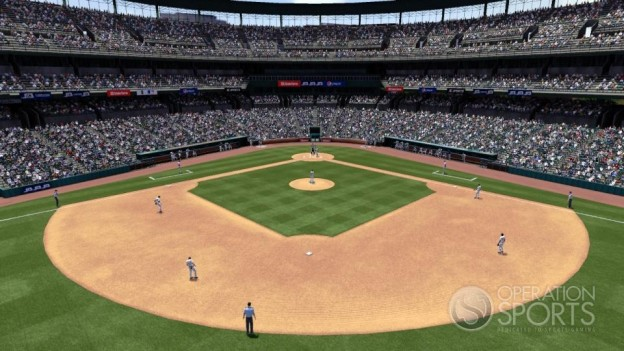 Major League Baseball 2K9 Screenshot #364 for Xbox 360