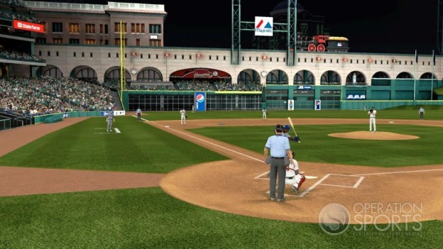 Major League Baseball 2K9 Screenshot #365 for Xbox 360