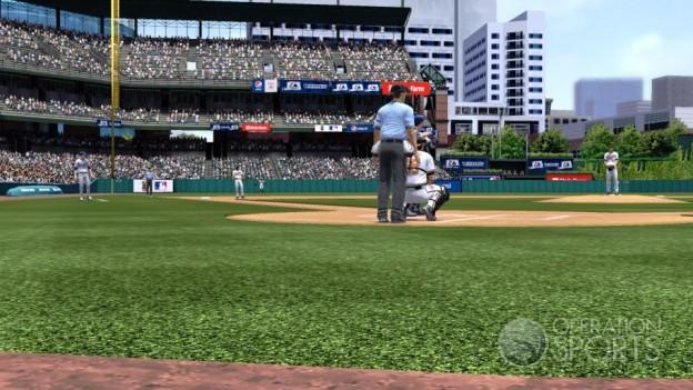 Major League Baseball 2K9 Screenshot #366 for Xbox 360