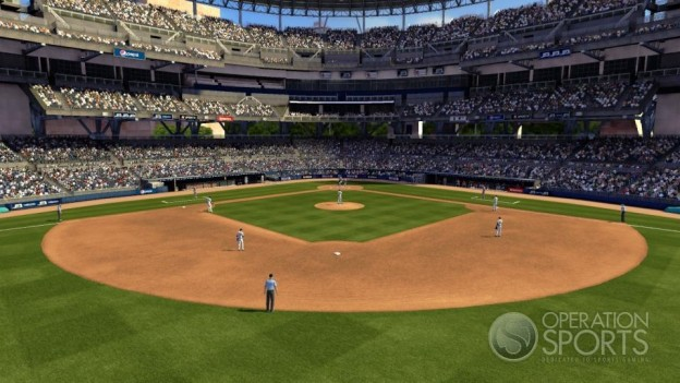 Major League Baseball 2K9 Screenshot #368 for Xbox 360