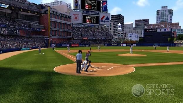 Major League Baseball 2K9 Screenshot #369 for Xbox 360