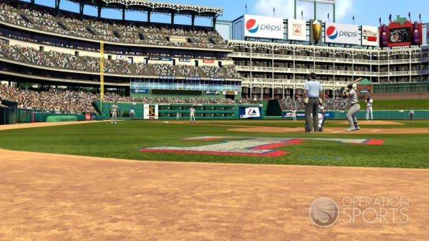 Major League Baseball 2K9 Screenshot #371 for Xbox 360