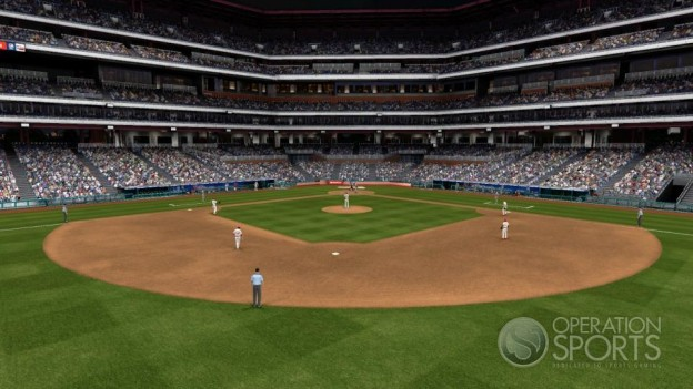 Major League Baseball 2K9 Screenshot #372 for Xbox 360