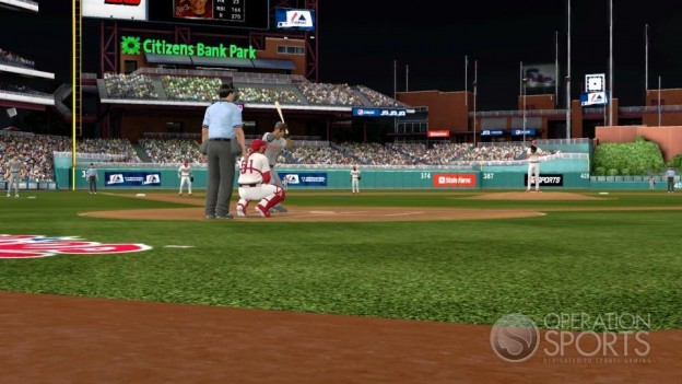 Major League Baseball 2K9 Screenshot #373 for Xbox 360
