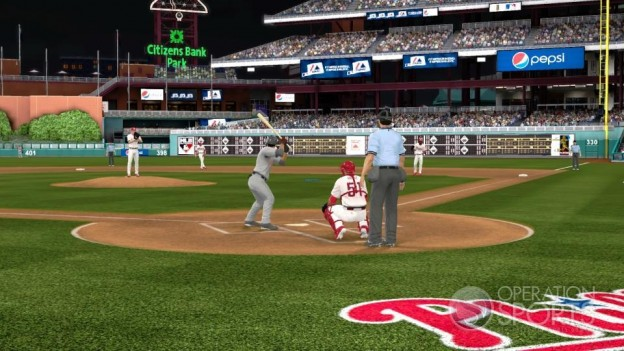 Major League Baseball 2K9 Screenshot #374 for Xbox 360