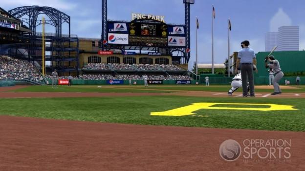 Major League Baseball 2K9 Screenshot #376 for Xbox 360