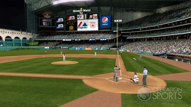 Major League Baseball 2K9 Screenshot #377 for Xbox 360