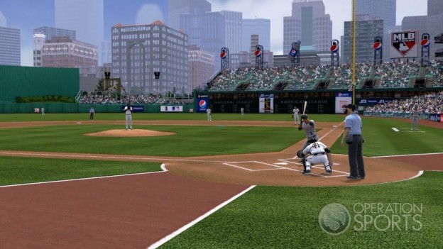 Major League Baseball 2K9 Screenshot #378 for Xbox 360