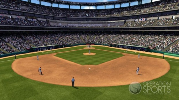 Major League Baseball 2K9 Screenshot #379 for Xbox 360