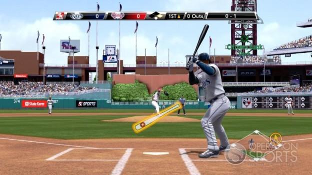 Major League Baseball 2K9 Screenshot #382 for Xbox 360