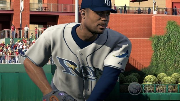 MLB '09: The Show Screenshot #57 for PS3