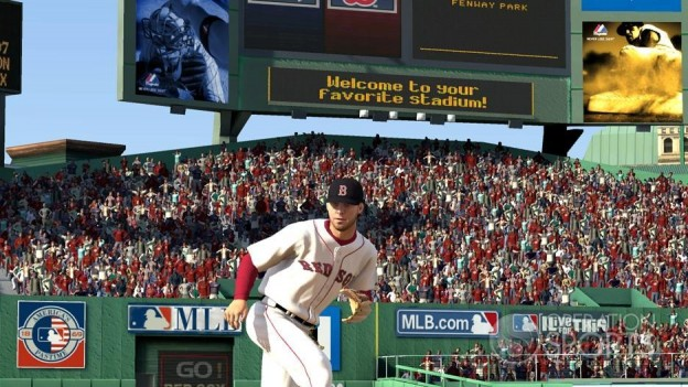 MLB '09: The Show Screenshot #58 for PS3