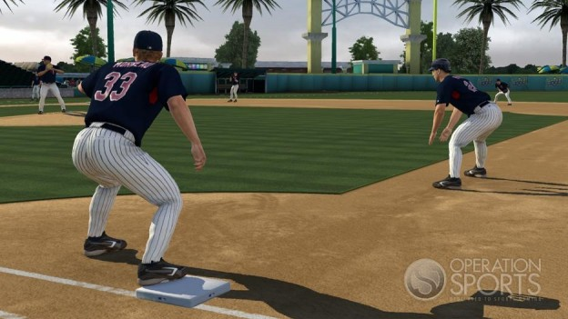 MLB '09: The Show Screenshot #59 for PS3
