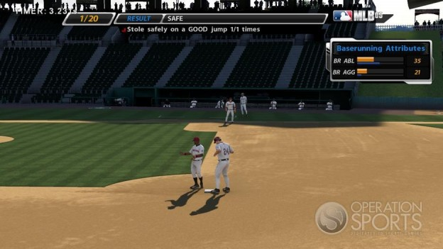 MLB '09: The Show Screenshot #60 for PS3