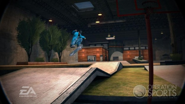 Skate 2 Screenshot #33 for Xbox 360