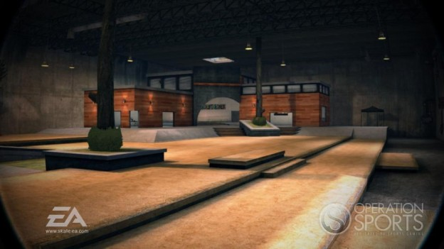 Skate 2 Screenshot #37 for Xbox 360