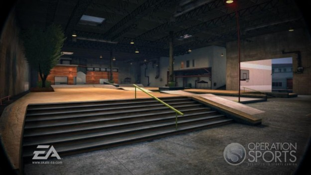Skate 2 Screenshot #38 for Xbox 360