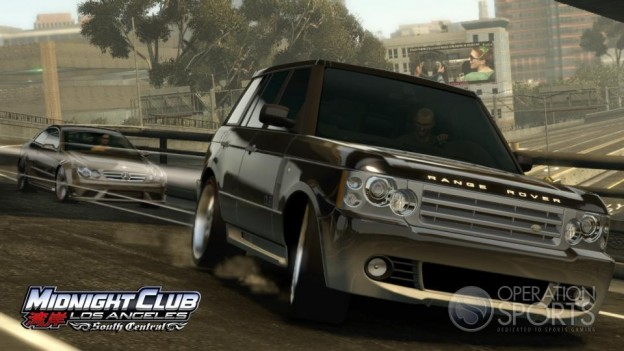 Midnight Club: Los Angeles Screenshot #22 for Xbox 360