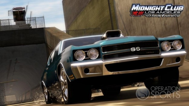 Midnight Club: Los Angeles Screenshot #25 for Xbox 360