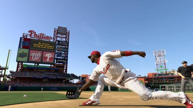 MLB '09: The Show Screenshot #63 for PS3
