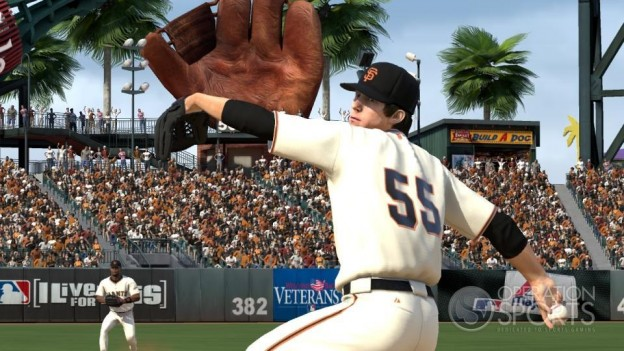 MLB '09: The Show Screenshot #64 for PS3