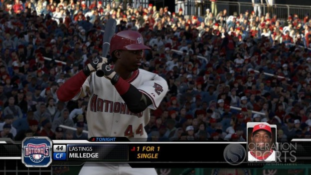 MLB '09: The Show Screenshot #65 for PS3