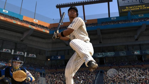 MLB '09: The Show Screenshot #66 for PS3