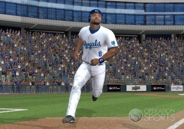 MLB '09: The Show Screenshot #3 for PS2