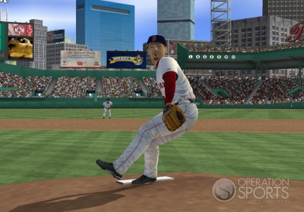MLB '09: The Show Screenshot #6 for PS2