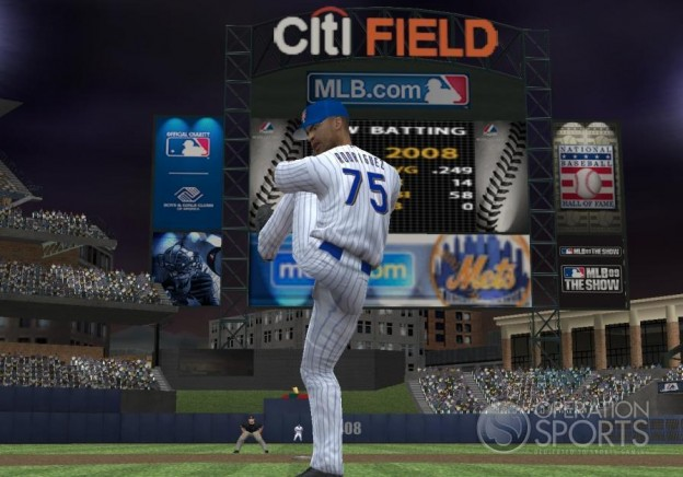 MLB '09: The Show Screenshot #7 for PS2