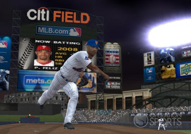 MLB '09: The Show Screenshot #8 for PS2