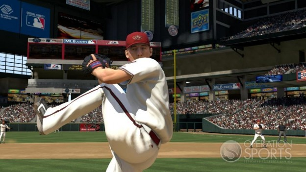 MLB '09: The Show Screenshot #68 for PS3