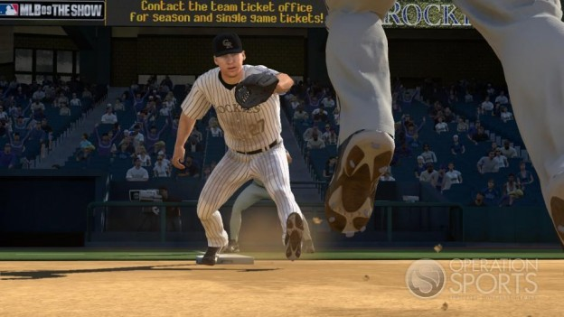MLB '09: The Show Screenshot #69 for PS3