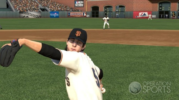 MLB '09: The Show Screenshot #72 for PS3