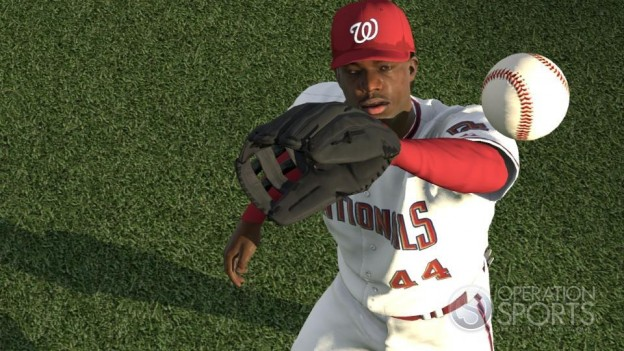MLB '09: The Show Screenshot #73 for PS3