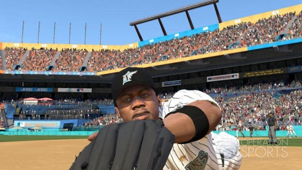MLB '09: The Show Screenshot #74 for PS3